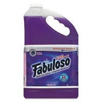 Fabuloso All-purpose Cleaner Lavender Scent 1gal Bottle 04307ea on sale
