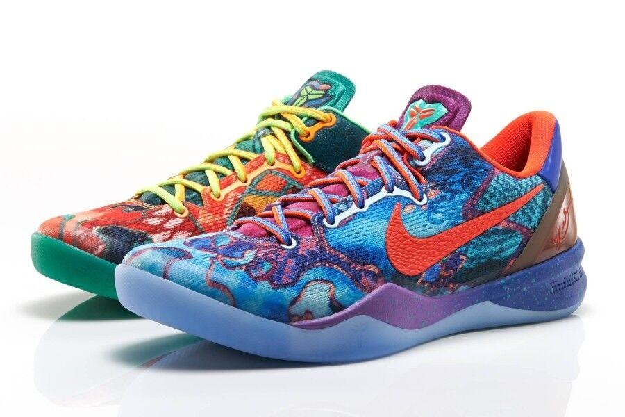 Nike kobe viii premio 8 sistema che kobe 635438 800