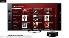 Sony FMP-X1 4K Media Player Ultra HD Streaming FMPX1 - 2TB HDrive 4320p Ethernet