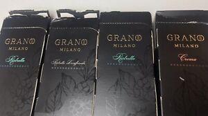 GRANO MILANO 40 Nepresso OriginalLine Capsules - Variety