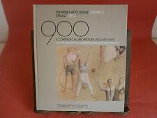 """Barbieri, G. """" 900 - Il contributo all'architettura delle arti visive """""""