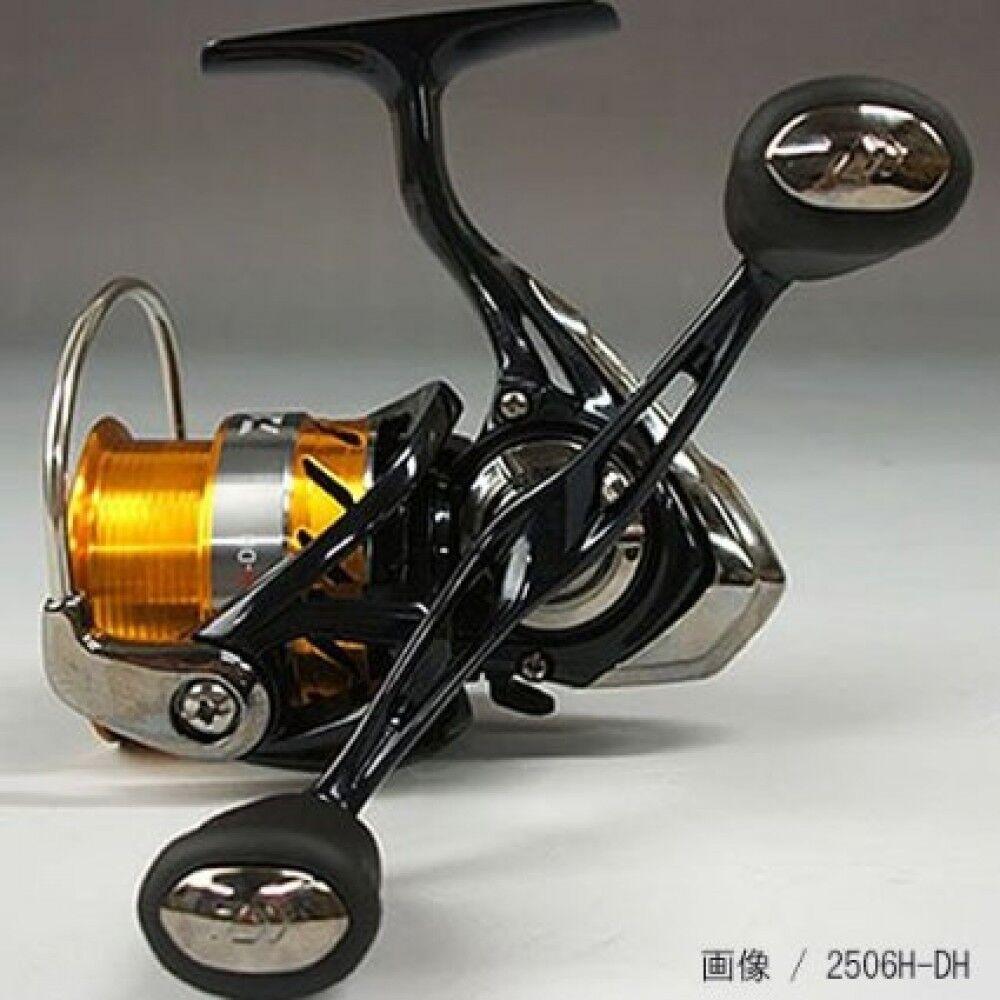 Daiwa Spinning Reel 15 New model (1000 REVROS series (1000 model  4000) New F/S from Japan 644828
