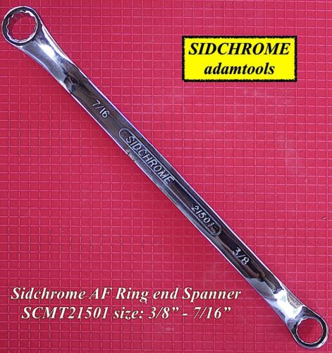 choose one or choose a set Sidchrome Ring End Spanner Ring . new