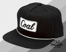 9a974865aeb item 2 New Coal The Palmer Black Mens Snapback Cap Hat -New Coal The Palmer  Black Mens Snapback Cap Hat