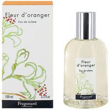 Fragonard Eau de Toilette Fleur d'Oranger (Orange Blossom)
