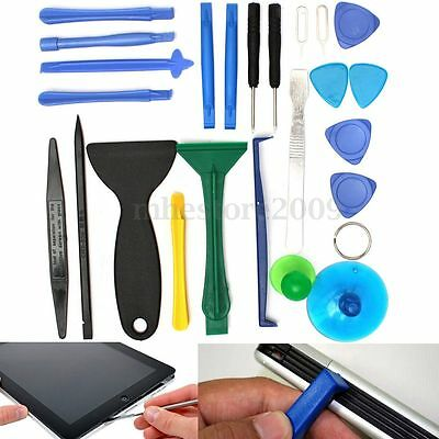 25 In 1 Universal Repair Tools Screwdrivers Set Kit For Mobile Phone Tablet PC