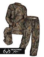 Hecs Stealthscreen Suit Realtree Xtra Camo Size Medium