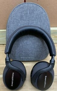 Bowers Wilkins PX7 Bluetooth Cancelación de Ruido & Auriculares