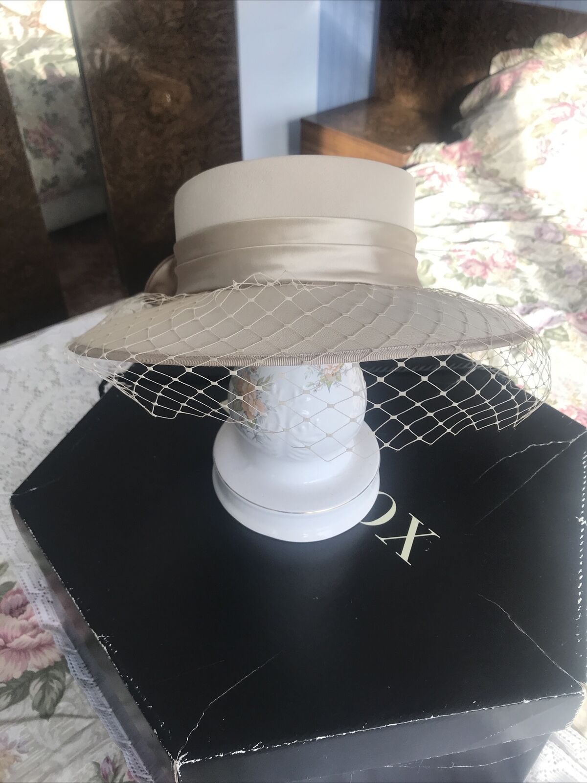 100% Polyester Occasions Hat