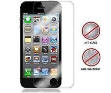 3 x Anti-Glare (Matte) Screen Protectors Cover Film For iPod Touch 5 5G