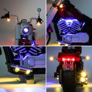 ONLY-LED-Light-Lighting-Kit-For-LEGO-10269-Creator-Expert-e