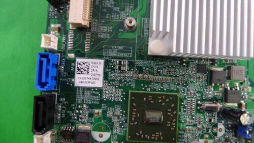 Genuine Dell Inspiron 410 Zino HD Desktop Motherboard Socket S1 DDR3 X37H9