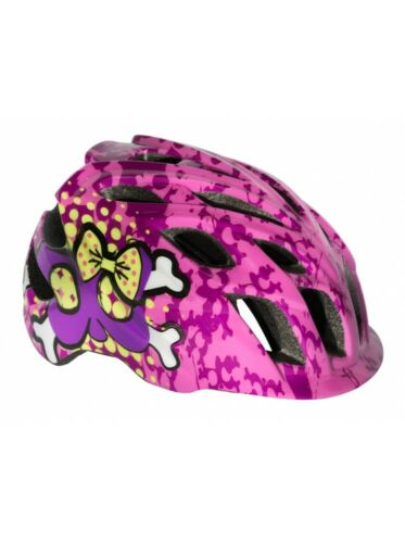 Kali Chakra Childrens Kids Cycling Bike Helmet RRP £30 48-54cm