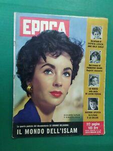 Classic-1958-Liz-Taylor-Sofia-Loren-Francoise-Sagan-Maria-Callas-Frank