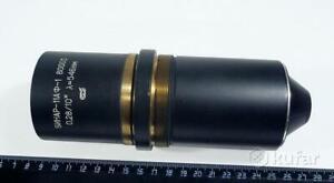 USSR-Binar-11af-1-0-28-10x-546nm-Photolithography-Stepper-Lens-projection-masks