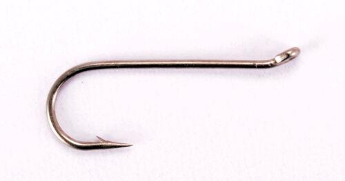 Gaelic Supreme Henry/'s Fork Standard Dry Fly Hooks