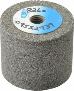"""TDR//SRD 1-3//8/"""" Diam Tool /& Cutter Grinding Wheel Aluminum Oxide"""
