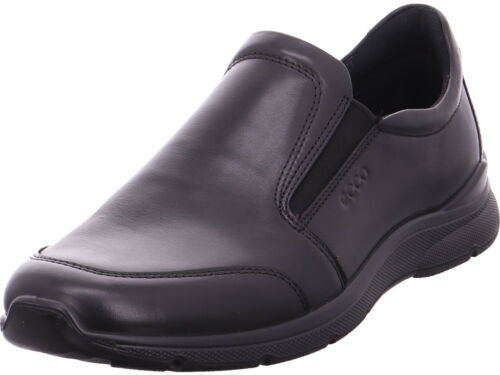 Mens Mens Black Ecco Slipper Slipper Mens Ecco Ecco Mens Black Slipper Slipper Black Mens Ecco Ecco Black 5EqAdU8