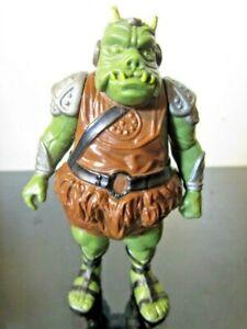 Vintage Star Wars Gamorrean Guard 1983 Return of the Jedi LOOSE ~
