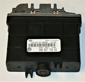VW-Golf-Mk3-ADY-2-0-Auto-Automatic-Gearbox-Control-Unit-ECU-096927733AS