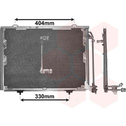 Condenseur climatisation 30005207