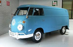 G-LGB-1-24-Scale-VW-T1-Type-2-Blue-Delivery-Van-Diecast-Model-Van-1962-79342