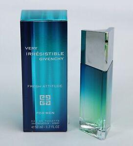 Givenchy-Very-Iirresistible-Fresh-Attitude-Eau-De-Toilette-50-ml