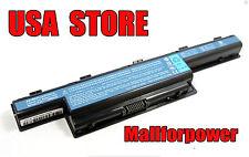 Battery for ACER ASPIRE ZQH 4339-2618 AS10D31 AS10D3E AS10D41 AS10D51