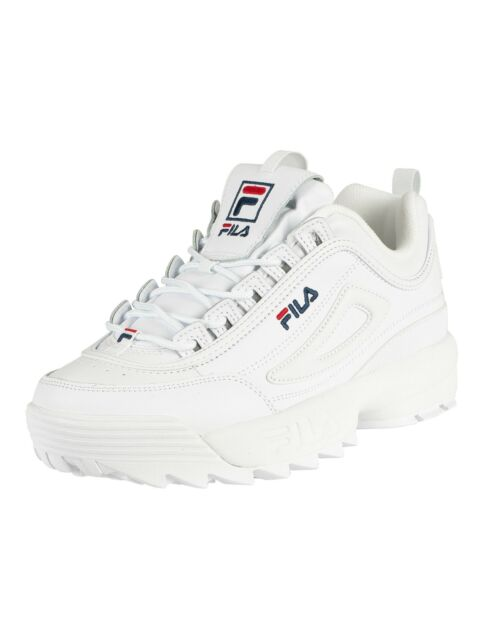 Scarpe da uomo bianca FILA | Acquisti Online su eBay