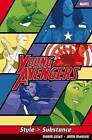 Young Avengers Style>Substance: Style>Substance by Panini Publishing Ltd (Paperback, 2013)