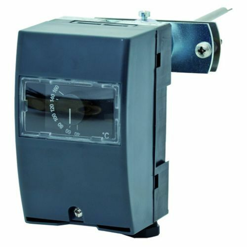 ESBE Rauchgastemperaturregler RGT-1 Regelbereich 40 - 160 160 160 °C 8690400012 f6eeb3