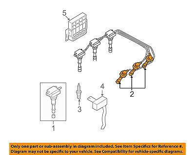 wiring diagram for 2005 hyundai santa fe hyundai oem 03 06 santa fe ignition spark plug wire or set see  santa fe ignition spark plug wire