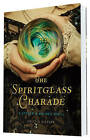The Spiritglass Charade: A Stoker & Holmes Novel by Colleen Gleason (Paperback, 2015)