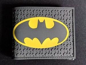 906e71c35 La imagen se está cargando Cartera-Billetera-Batman