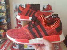 adidas NMD R1 Primeknit Red Apple RARE CQ1865 for sale online  4c57bb8f9