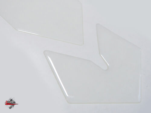 Tankpad 3D Transparent 501871 kompatibel BMW Kawasaki Yamaha Honda Triumph KTM