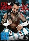 CM Punk - Best in the World (2014)