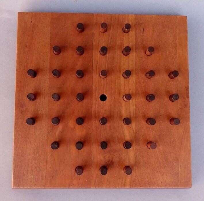 Soltaire fra Skjøde, brætspil