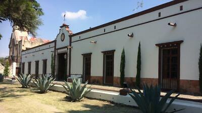Venta o Renta por Evento Preciosa Ex Hacienda San Antonio Calichar, Guanajuato límites con Correg...