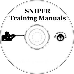 Sniper-Training-Manual-Collection-on-CD-Army-Navy-Seals-Special-Forces