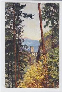 Ruine Payersberg Ak Nalles Nals Südtirol Um 1910 Online Rabatt
