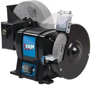 Wet-amp-Dry-Bench-Grinder-Wetstone-Grinding-Stone-Water-Cooled-250W