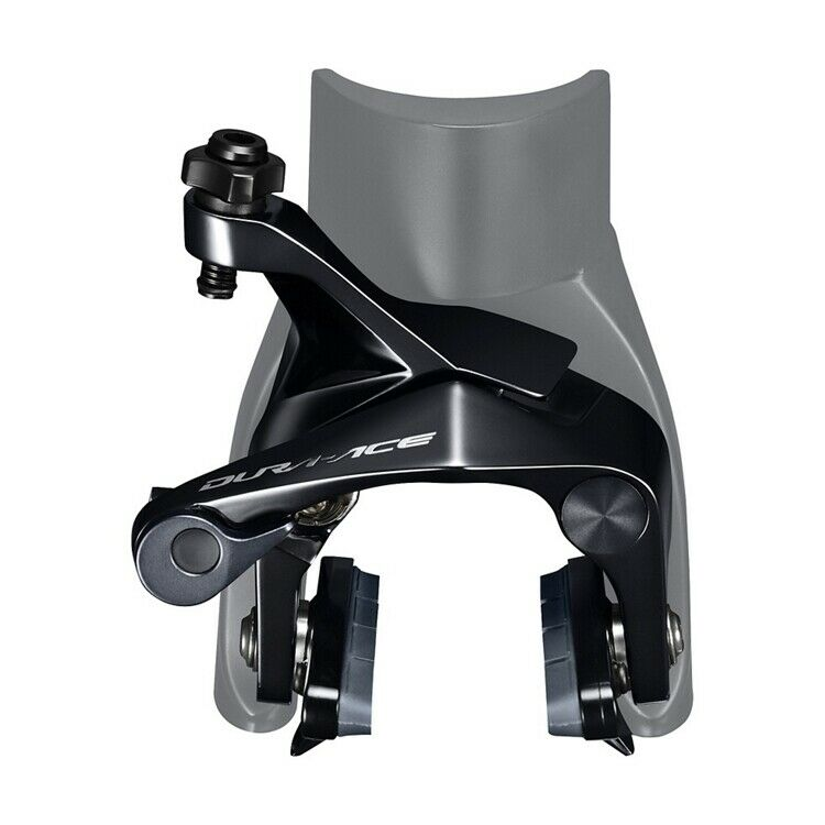 Shimano  BR-R9110 Bicycle Caliper Brake Dura-Ace Direct Mount Type Aluminum  fast shipping