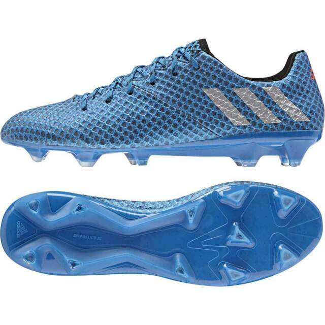 adidas Messi 16.1 FG Soccer Cleats Men s Size US 11.5 UK 11 EUR 46 ... 39a05b0b1bed0