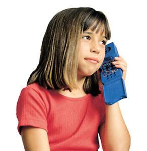 Plastic-Cosmic-Communicator-playground-cubby-house-swing-set-walkie-talkie-tele