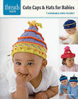 Caps & Hats for Babies: 7 Adorable Hats to Knit by Debby Ware (Paperback, 2015)