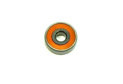 SMR104C 2OS/P58 A7 LD - ABEC-7 HYBRID CERAMIC Orange Seal spool bearing 4x10x4