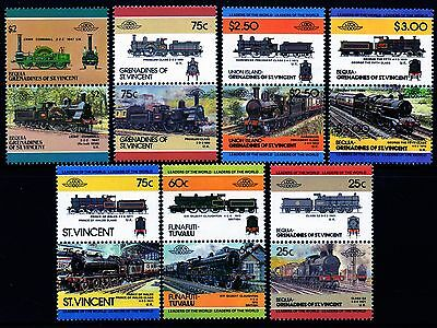 LB/&SCR // SR Collection GB Train Stamps LONDON BRIGHTON /& SOUTH COAST RAILWAY