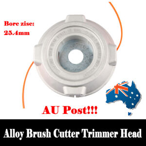 Universal-Trimmer-Head-Tool-Line-Alloy-Lawn-Mower-Brush-Cutter-Replacement