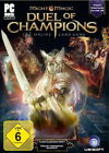Might & Magic : Duel Of Champions (PC, 2014, DVD-Box)